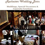 Rochester Wedding Barn & Event Venue, Rush NY