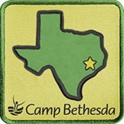 Camp Bethesda, Tomball TX