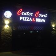 Center Court Pizza & Brew - Cinco Ranch, Richmond TX