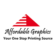 Affordable Graphics Solutions, Anaheim CA