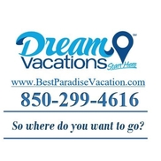 Best Paradise Vacation - Dream Vacations, Rosemary Beach FL