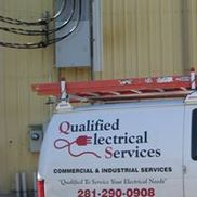Qualified Electrical Services, Tomball TX