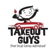 Takeout Guys, Kittery ME
