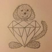 Gem Lady Treasures; Gemstone Treasures for Dogs and Dog Lovers, Scottsdale AZ