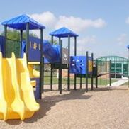 Playgrounds of Pearland, Needville TX