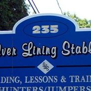 Silver Lining Stables, Columbia CT