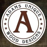 Adams Unique Wood Designs, Magnolia TX