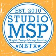 Studio MSP, New Braunfels TX