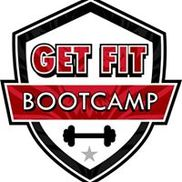 Get Fit Bootcamp, Katy TX