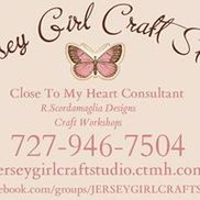 Jersey Girl Craft Studio, Holiday FL