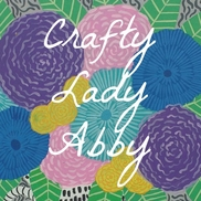 Crafty Lady Abby, Richmond VA