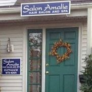 Salon Amalie Hair and Day Spa, Amherst NH