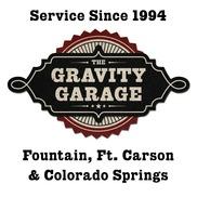 The Gravity Garage, Fountain CO
