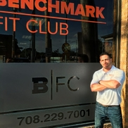 Benchmark Fit Club, Oak Lawn IL