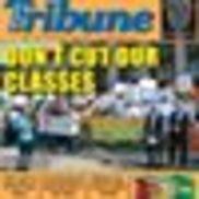 Queens Tribune, Whitestone NY
