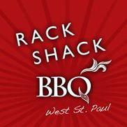 RACK SHACK BBQ, West Saint Paul MN