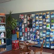 Magic Wands Vacuum Cleaner Shoppe, Brockport NY