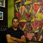 Jose Abdo Salon, Los Angeles CA
