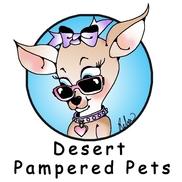Desert Pampered Pets, Palm Desert CA