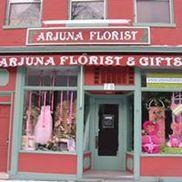 Arjuna Florist & Gifts, Brockport NY