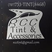 RCC Tint & Accessories, LLC, Spring Hill FL