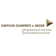 Simpson Gumpertz & Heger, San Francisco CA
