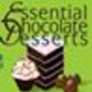 Essential Chocolate Desserts, Culver City CA