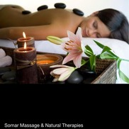 Somar Massage & Natural Therapies, Southlake TX