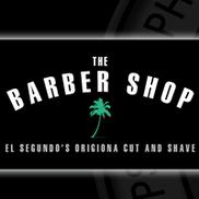 The traditional barber, El Segundo CA