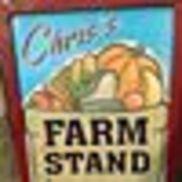 Chris' Farm Stand, Haverhill MA