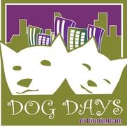 Dog Days of Birmingham, Birmingham AL