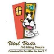 Vital Visits Pet Sitting Service, Richardson TX