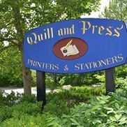 Quill and Press, Inc., Acton MA