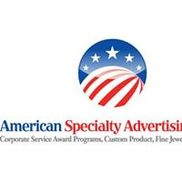 American Specialty Advertising and Promotional Marketing, LLC., Allen TX