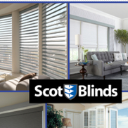 ScotBlinds Inc, Bonita CA