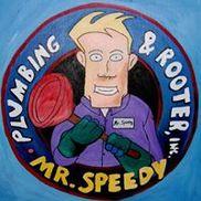 Mr. Speedy Plumbing & Rooter Inc., Los Angeles CA