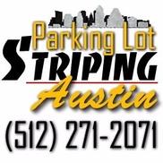 Parking Lot Striping Austin, Austin TX