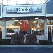The Book Barn dba Well Read Books, Plaistow NH