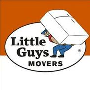 Little Guys Movers Austin, Austin TX