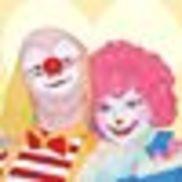A Couple Of Clowns, Elmhurst IL