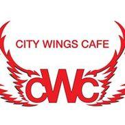 City Wings Cafe, New York NY