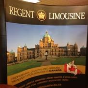 Regent Limousine Svc Ltd, Victoria BC