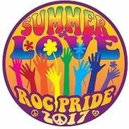 ROC Pride Fest, Rochester NY