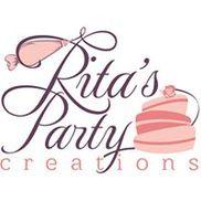 Rita's Party Creations, Glen Allen VA