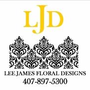 Lee James Floral Designs, Orlando FL