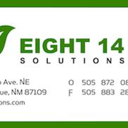 814 Solutions, LLC, Albuquerque NM