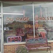 DuPage Upholstery, Inc., Villa Park IL