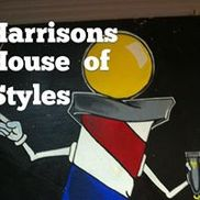Harrison's House Of Styles, Hartford CT