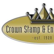 Crown Stamp & Engraving Co., Golden Valley MN