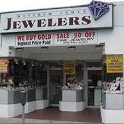 Matthew-James Jewelers, Valley Stream NY